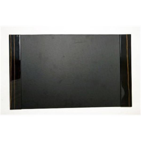 Desk Pad - Ebony wood desk pad