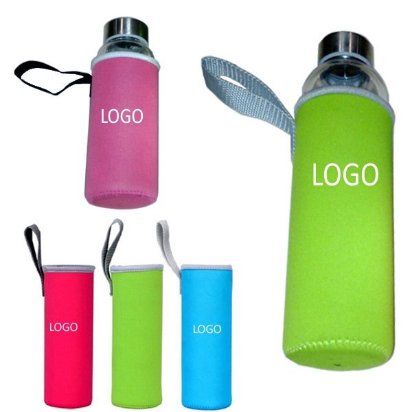 Neoprene Bottle Kooler