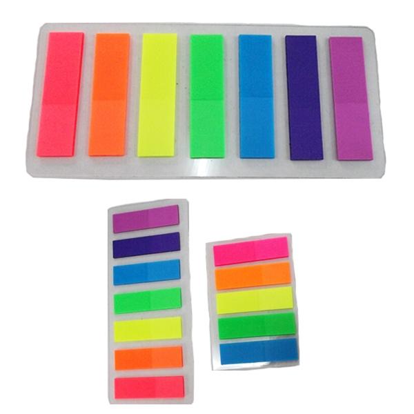 Colorful Sticky Notepad