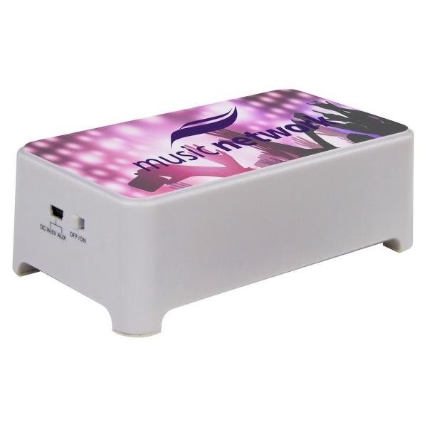 iSound HiFi Induction Speaker - Hifi induction speaker