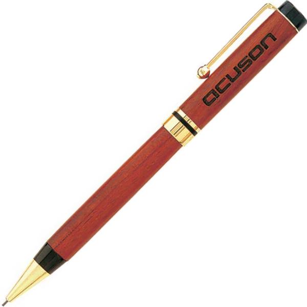 Terrific Timber-12 Pencil