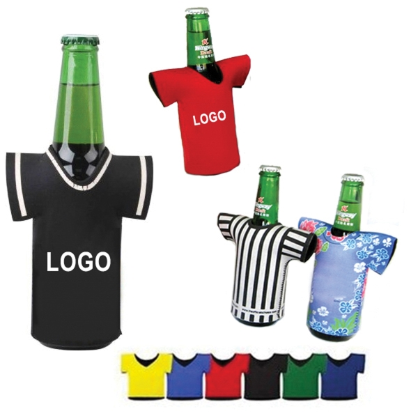 Bottle Jersey Cooler