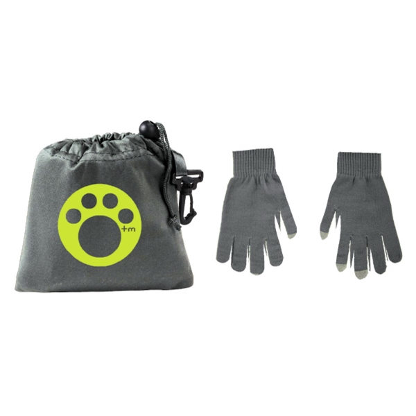 Touchscreen Large Gloves
