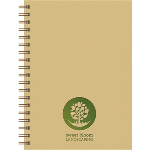 Express Line - Medium Note Book