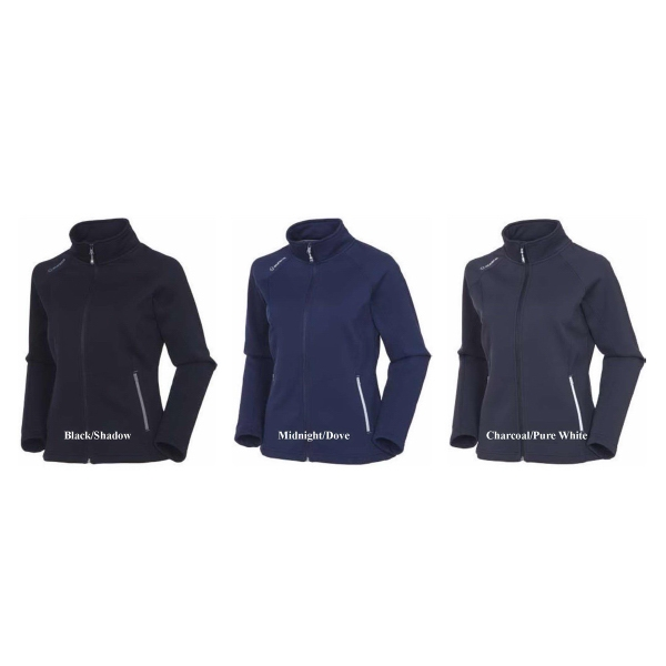 Casey Duotech (TM) Stretch Thermal Jacket