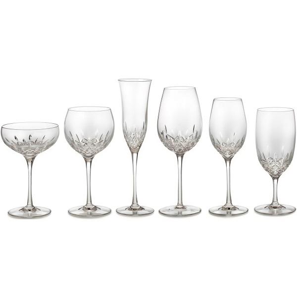 Lismore Essence Red Wine/Goblet