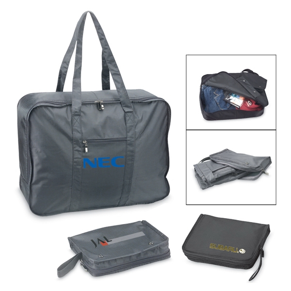 Fold and Pack travel bag
