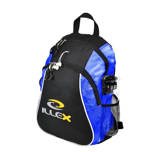 Luna Sports Backpack-IMP