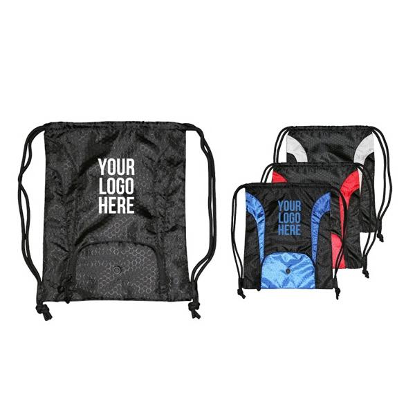 Supreme Drawstring Backpack