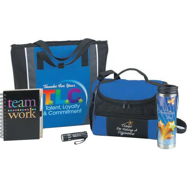 25 Gift Raffle Pack