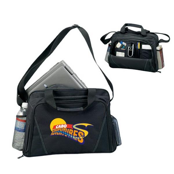 Computer Messenger Style Bag