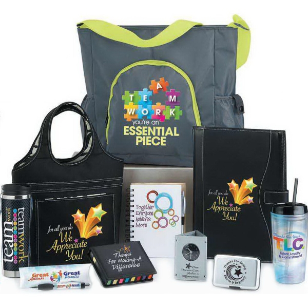 50 Gift Raffle Pack