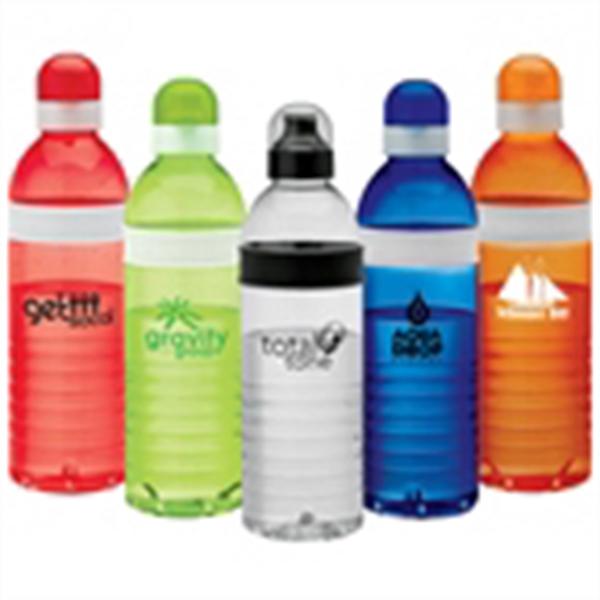 25 oz Tritan Water Bottle - Tritan Water Bottle