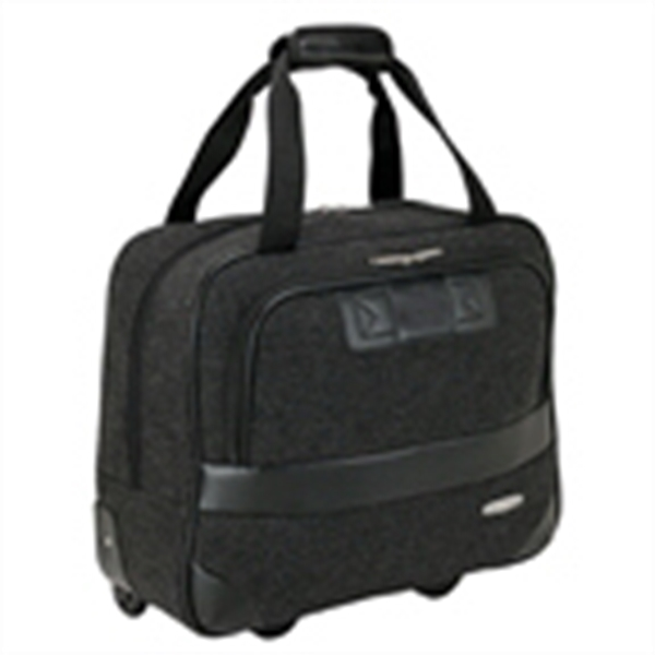 Rolling Executive Travel Case - Rolling Executive Travel Case