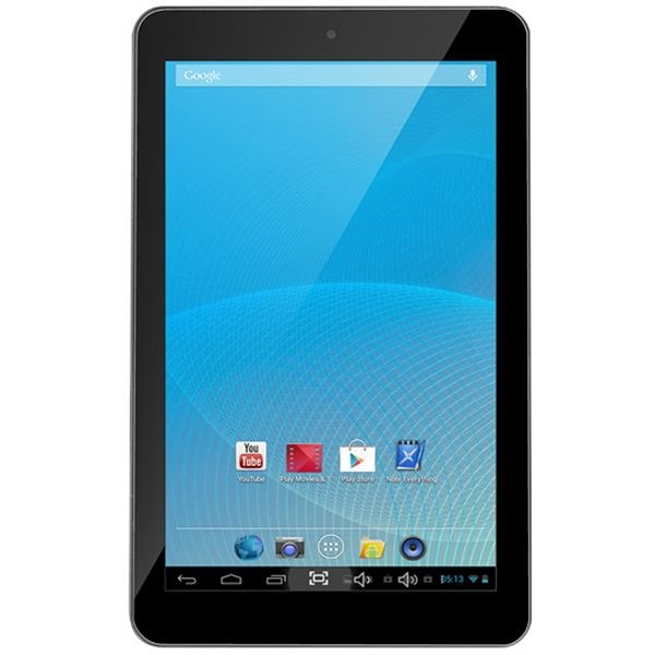 "7"" Quad Core Android Tablet 8 GB"