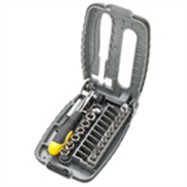 Socket & Driver Set - Socket & Driver Tool Set