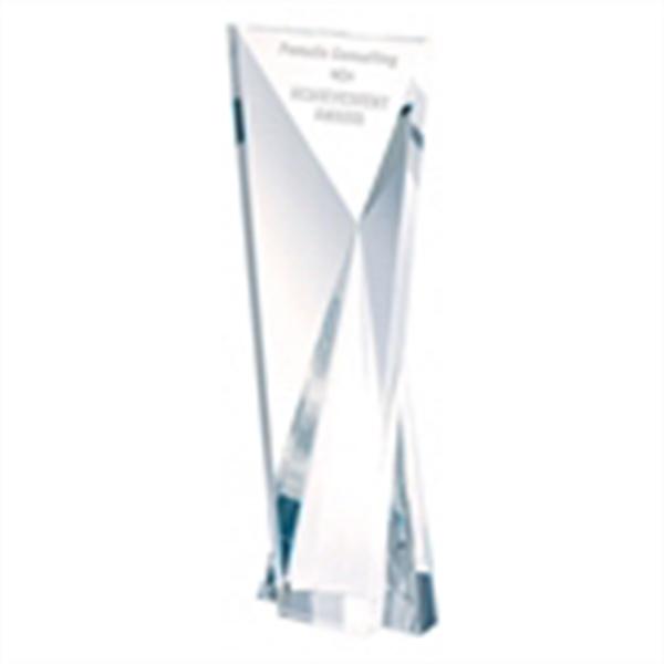 Crystal Tower Award - Crystal Tower Award