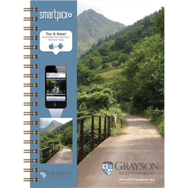 Smart Picx Image Book - Medium