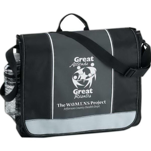 Access Messenger Bag