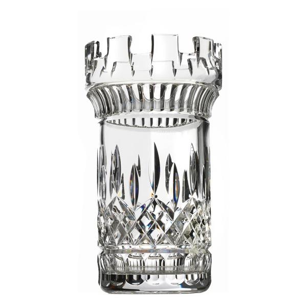 House of Crystal Lismore Castle Vase