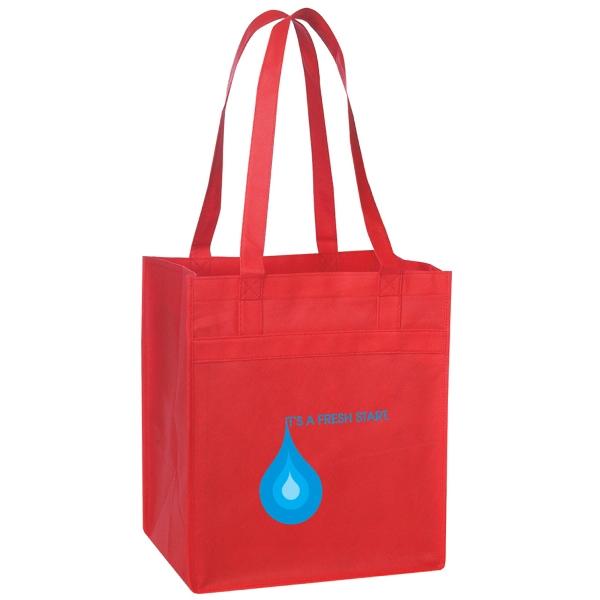 Arlette Non-Woven Tote Bag