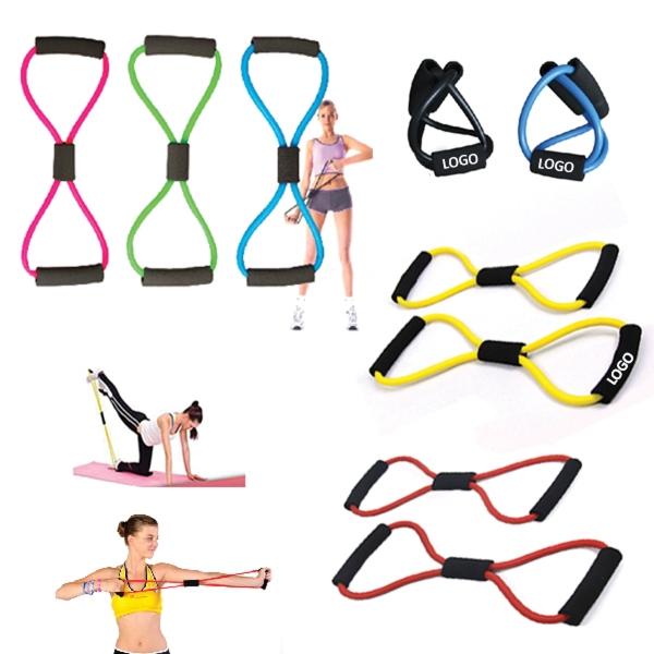 Yoga Exercise Rope