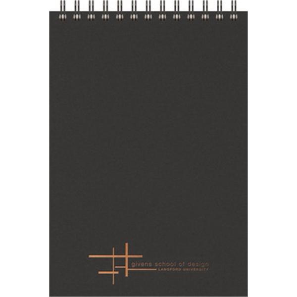 Sketch Book - Note Book