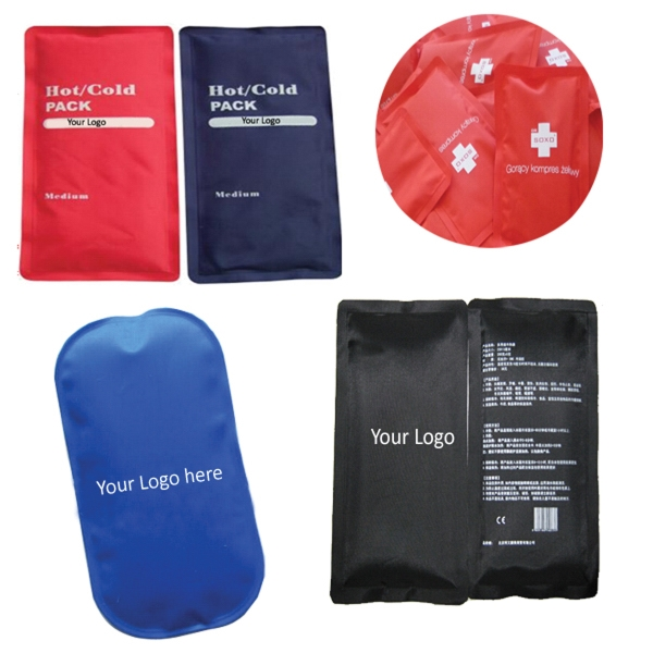 Hot And Cold Pack Compress