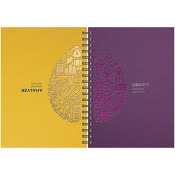 Flip Books - Creative Thinker Journal