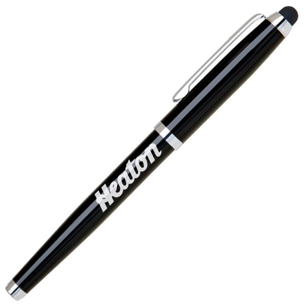 Jace ballpoint pen w/ stylus
