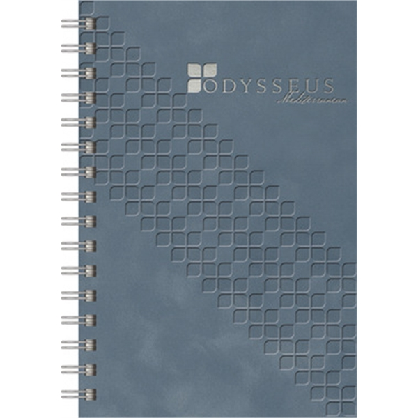 Crush Journals - Seminar Pad