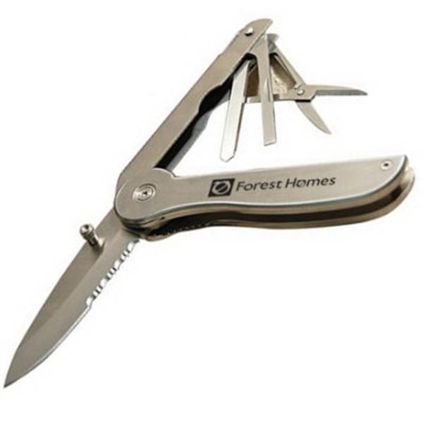 Suave Knife