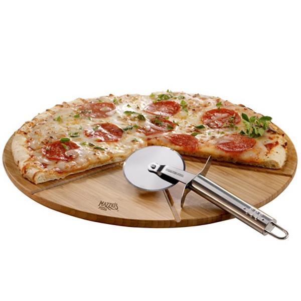 Chefz Pizza Set