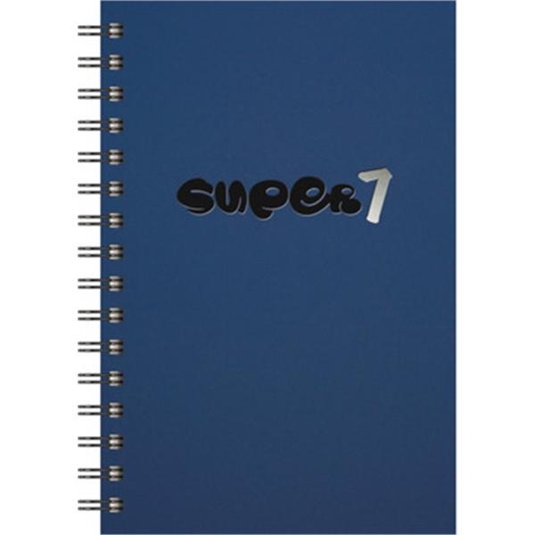 Smooth Matte Journals - Seminar Pad