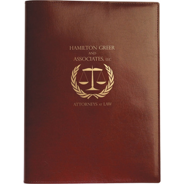 Executive Note Books - Large, Refillable