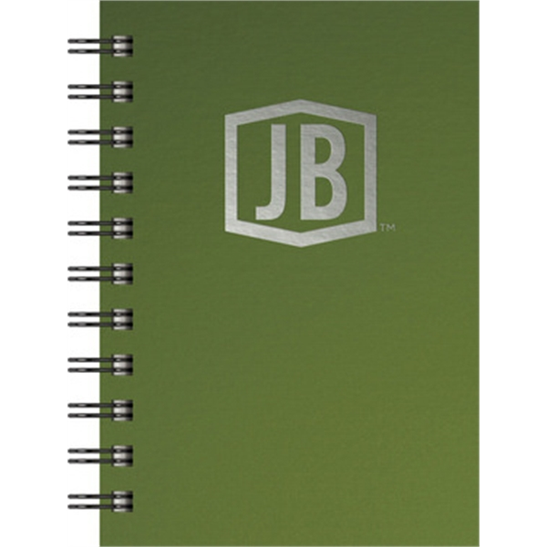 Deluxe Cover Series 3 - Large Jotter Pad