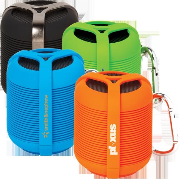 RoxBox(TM) Cyclone Bluetooth(R) Speaker
