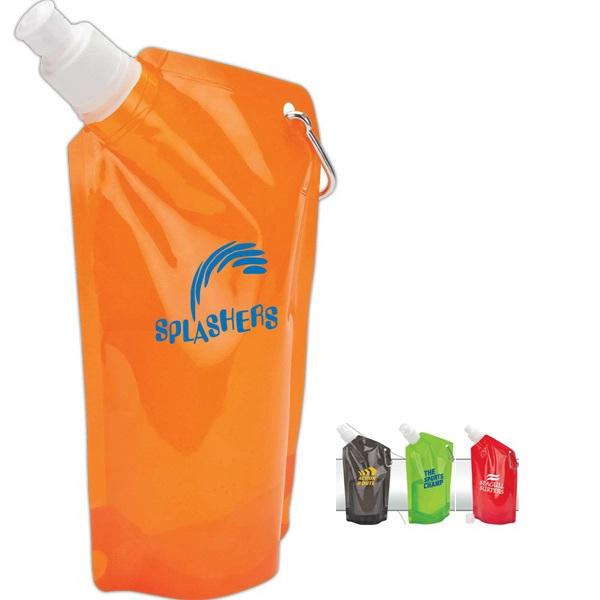 25 oz. PE Water Bottle