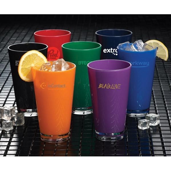 Mixer Pint