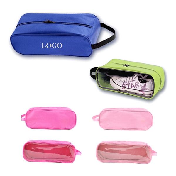 Transparent Shoe Bag