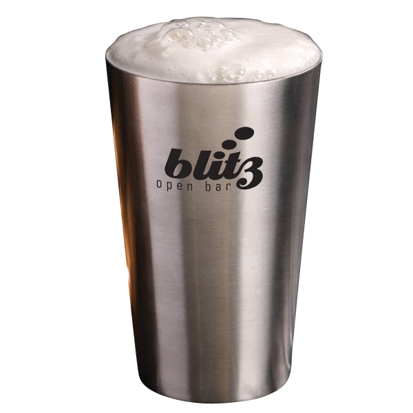 Insulated Stainless Pint