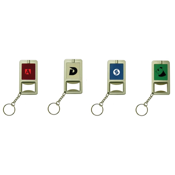 Key Chain - LED