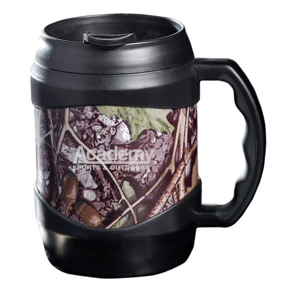Camo Mega Mug