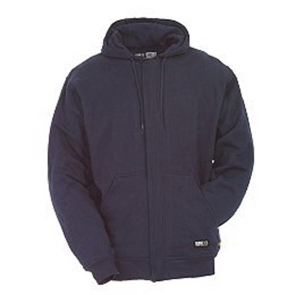 Berne Flame Resistant Hooded Sweatshirt