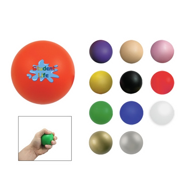 Stress Relievers - Ball