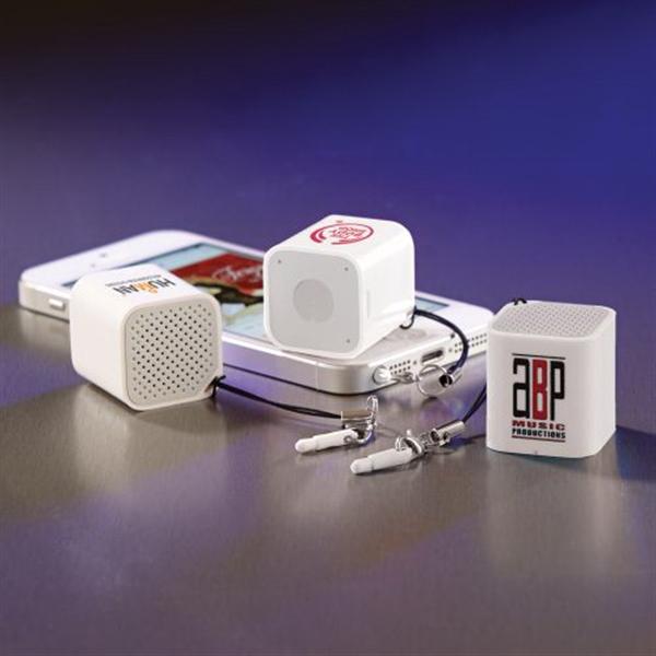 Micro Bluetooth® Speaker