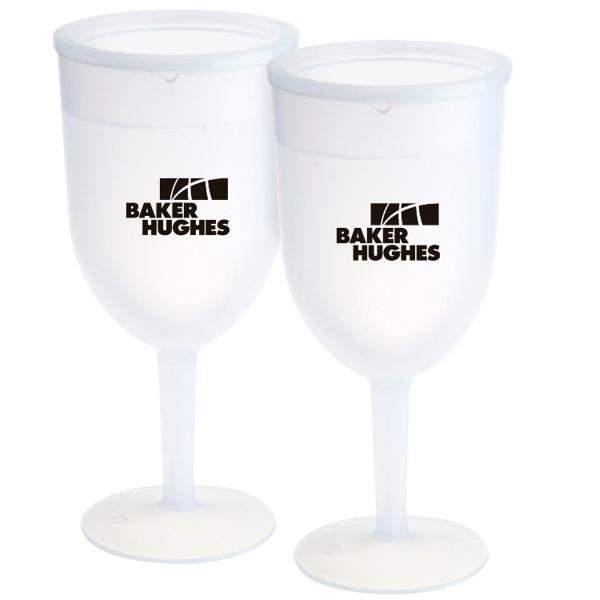 Freezer Goblets