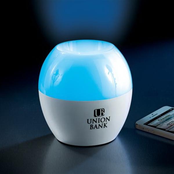 Bluetooth® Mood Speaker