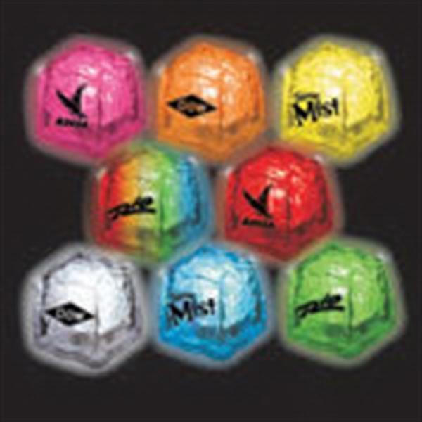 Lite Cubes