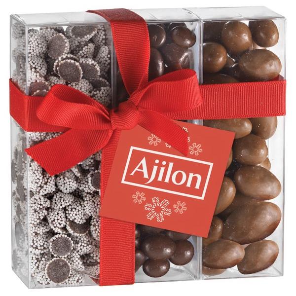 3 Way Gourmet Gift - Chocolate Mix